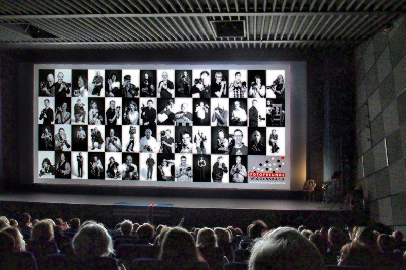Noch kurz Werbung für die Fotoausstellung zum 30-jährigen