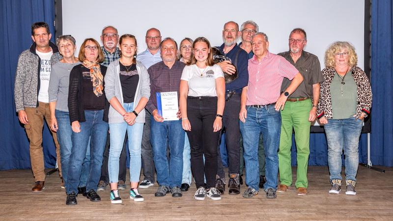 """Platz 1 """"Schwäbischer Fotoclubmeister 2019"""" der AKF Kaufbeuren"""