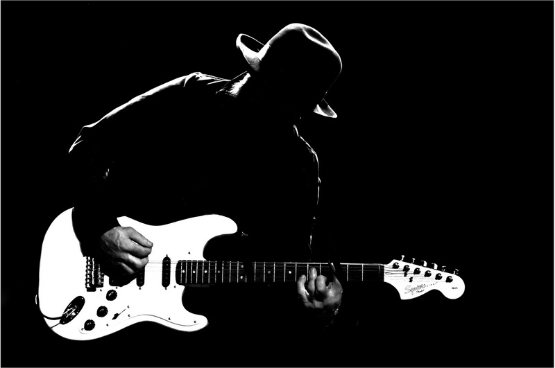 Armin Greither - Play my white guitar - (Urkunde)
