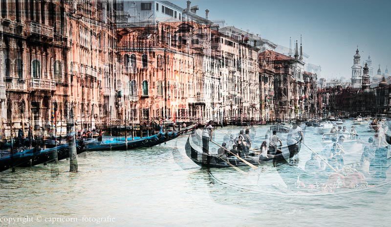 venetian impression