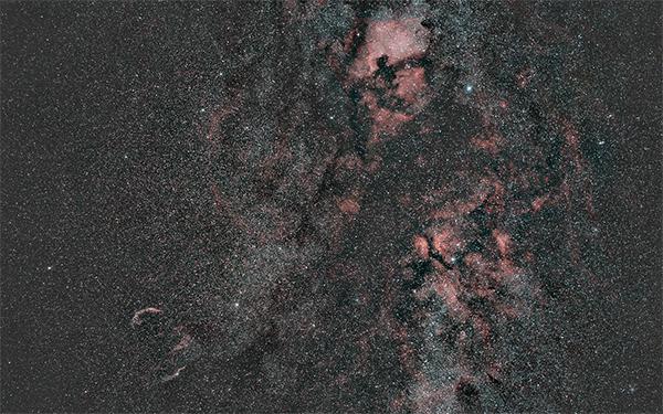 Astrobilder Andreas Steinhauser (2)
